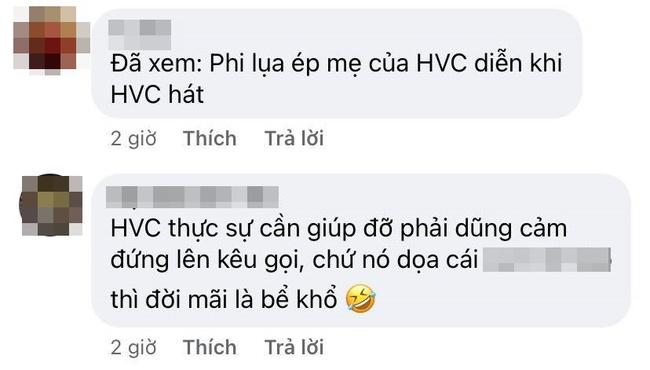 Xôn xao clip Phi Nhung kiểm soát, ra lệnh ép buộc mẹ ruột Hồ Văn Cường  - Ảnh 4.