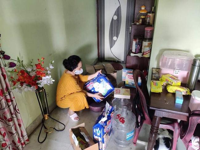 """Người Việt ở Ấn Độ kể về hành trình chữa trị Covid-19: 2 vợ chồng cùng nhiễm, vào khách sạn cách ly như đi hưởng tuần trăng mật """"nhiều đau đớn"""" - Ảnh 9."""