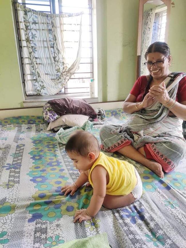 """Người Việt ở Ấn Độ kể về hành trình chữa trị Covid-19: 2 vợ chồng cùng nhiễm, vào khách sạn cách ly như đi hưởng tuần trăng mật """"nhiều đau đớn"""" - Ảnh 10."""