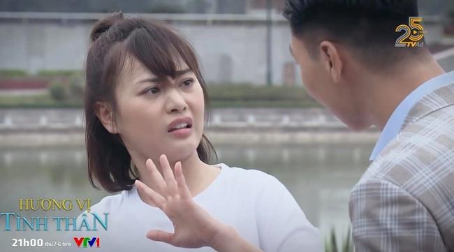 """Hương vị tình thân tập 37: Long đe dọa Nam """"hôn cho phát giờ!"""" - Ảnh 2."""