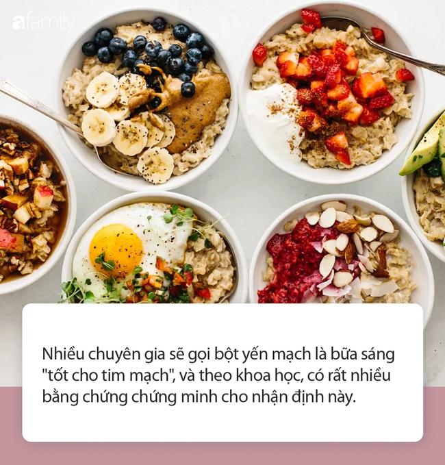 Món ăn này được coi là tốt nhất cho trái tim của bạn khi ăn mỗi ngày nhưng hãy chú ý điều thứ 3 - Ảnh 3.
