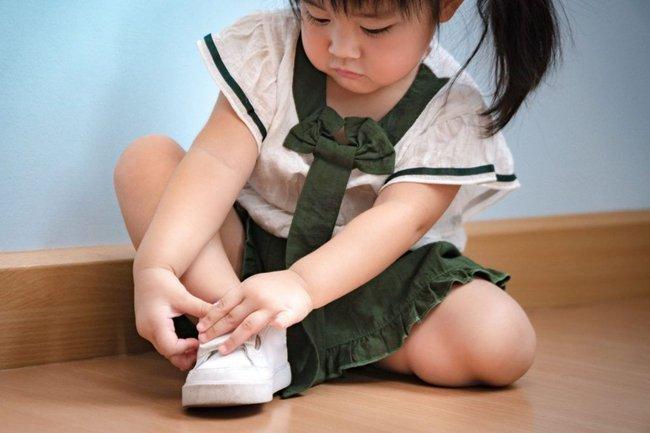 Đằng sau mỗi đứa trẻ tự giác là một người mẹ biết chờ đợi, nghe đơn giản nhưng không phải ai cũng làm được - Ảnh 4.