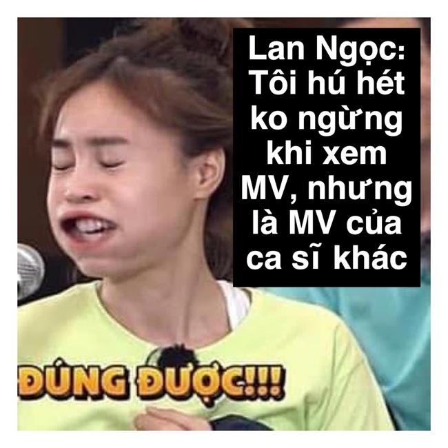 Running Man Vietnam: BB Trần không tham gia nhưng vẫn đăng ảnh Lan Ngọc - Ngô Kiến Huy, làm rõ cả mối quan hệ  - Ảnh 3.