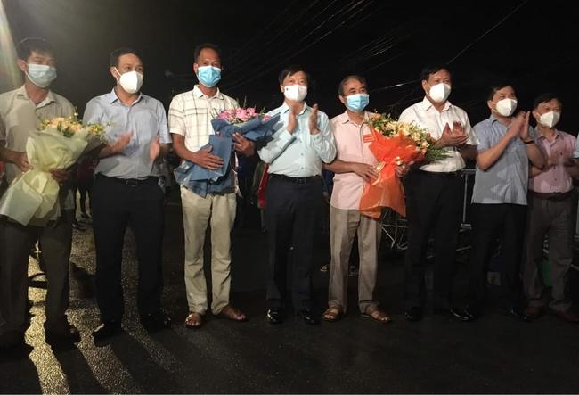 Bắc Ninh: Gỡ phong tỏa 3 thôn với hơn 4 nghìn người dân - Ảnh 3.