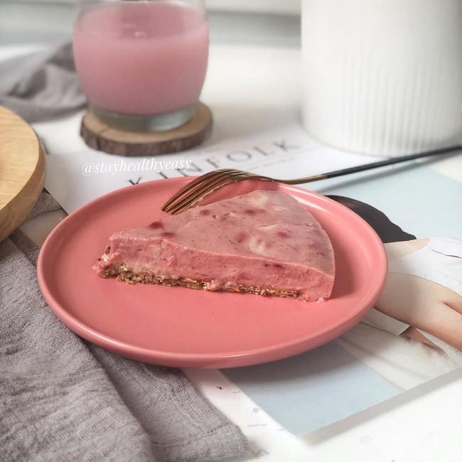 Dùng đậu phụ non làm món bánh ăn kiêng ngọt thơm xuất sắc: Chị em vừa muốn sướng miệng, vừa muốn đẹp phải thử ngay! - Ảnh 1.