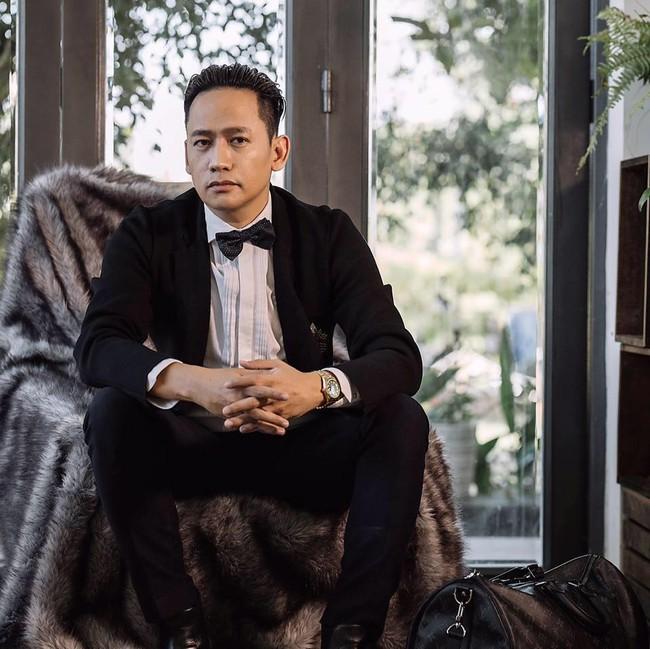 """Duy Mạnh tiếp tục gây chú ý với phát ngôn """"một số nghệ sĩ lợi dụng sự nổi tiếng, hô hào từ thiện rồi bỏ túi riêng"""" - Ảnh 3."""