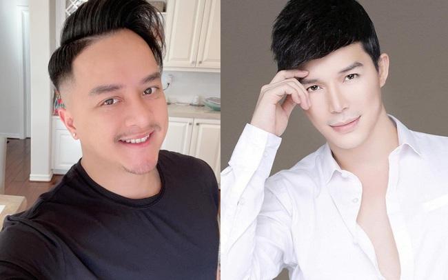 Nathan Lee mắng Cao Thái Sơn là kẻ cắp sau vụ lùm xùm lén hát 2 ca khúc đã được mua độc quyền? - Ảnh 1.