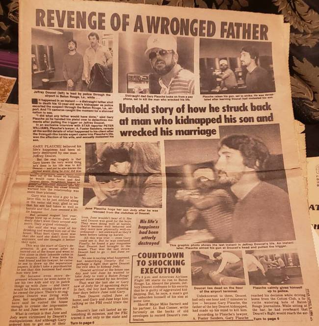 Cậu bé 11 tuổi bị thầy giáo dạy võ xâm hại tình dục không ai biết, nỗi day dứt khi sự thật vỡ lở khiến người cha mang tội giết người nghiệt ngã - Ảnh 6.