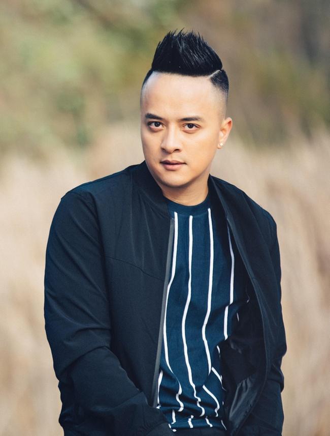 Nathan Lee mắng Cao Thái Sơn là kẻ cắp sau vụ lùm xùm lén hát 2 ca khúc đã được mua độc quyền? - Ảnh 3.