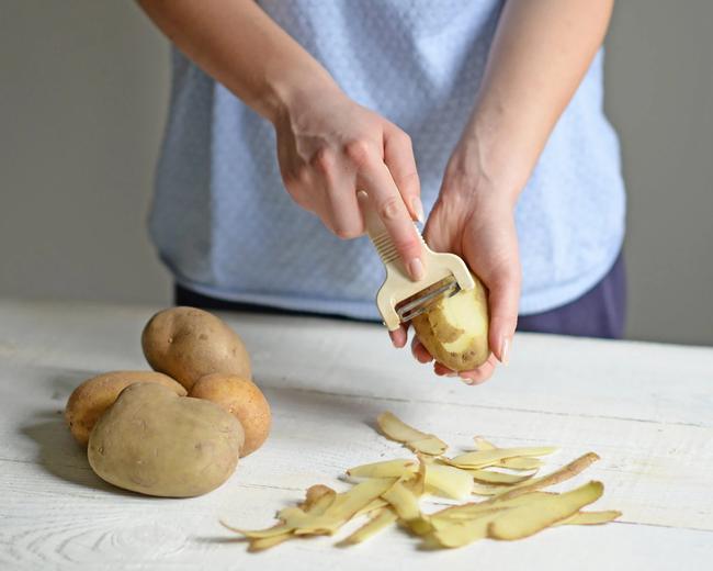 Khoai tây là loại thực phẩm tuyệt vời đối với sức khỏe nếu bạn biết cách tiêu thụ - Ảnh 3.