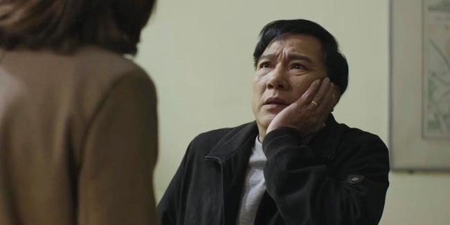Hãy nói lời yêu tập 26: Bà Hoài bán nhà cho ông Tín, tát chồng lật mặt vì có ý định chết theo con trai - Ảnh 1.