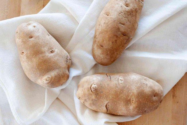 Khoai tây là loại thực phẩm tuyệt vời đối với sức khỏe nếu bạn biết cách tiêu thụ - Ảnh 1.