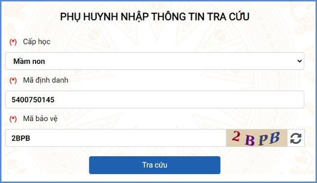 Ngày mai (12/7) bắt đầu tổ chức tuyển sinh trực tuyến lớp 1 và lớp 6, Sở GD-ĐT Hà Nội đưa ra tài liệu hướng dẫn chi tiết  - Ảnh 12.