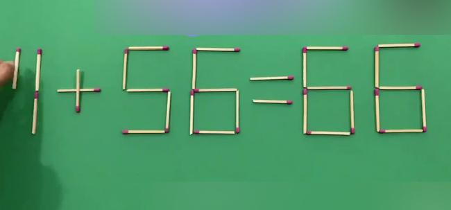 """Làm thế nào để 1   66= 66?, trả lời đúng câu hỏi này trong 5 giây thì bạn đúng là """"quái vật trí tuệ"""" - Ảnh 3."""