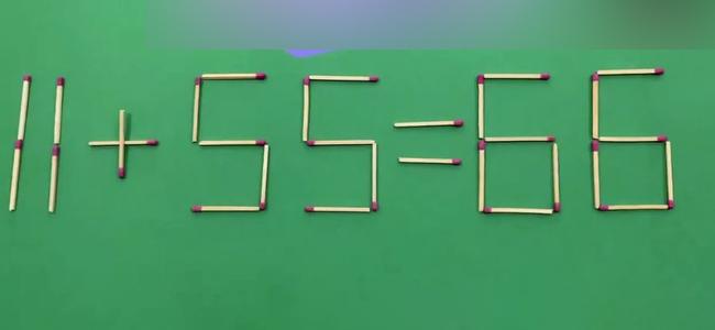 """Làm thế nào để 1   66= 66?, trả lời đúng câu hỏi này trong 5 giây thì bạn đúng là """"quái vật trí tuệ"""" - Ảnh 6."""