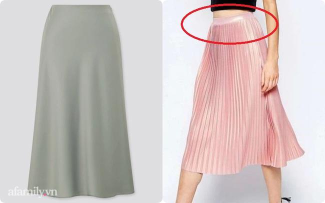 Sắm được chân váy lụa của Uniqlo giá 799k sale còn 299k: Chân váy không hề lộ bụng mà mix kiểu nào thì chuẩn style Pháp  - Ảnh 2.