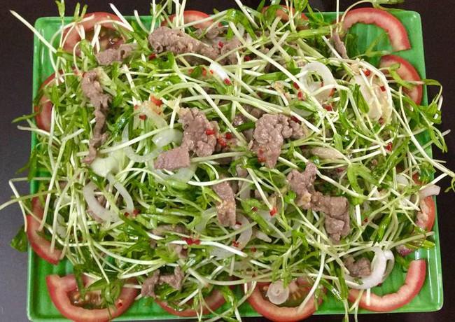 Rau mầm trồng tại nhà đơn giản - giá rẻ, khi chế biến món ăn lại cực ngon, chị em đừng bỏ lỡ! - Ảnh 7.