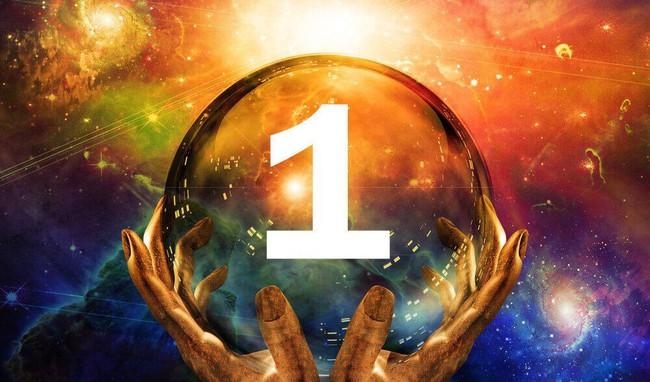 Ý nghĩa của số 1 trong Thần số học: Nhà lãnh đạo bẩm sinh, mang xu hướng độc lập tự do và luôn tiên phong đổi mới - Ảnh 2.