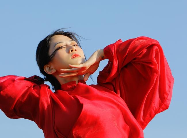 K-ICM, Văn Mai Hương, Lê Bống sản xuất MV cực nhanh: chuẩn bị 1 tuần, ghi hình 1 ngày, thu âm 1 lần - Ảnh 8.