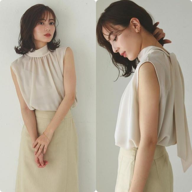 """Blogger Nhật 42 tuổi cao 1m52: Chỉ mê chân váy dài, có một kiểu hack chân đỉnh nhất đến váy midi cũng """"xin hàng"""" - Ảnh 5."""