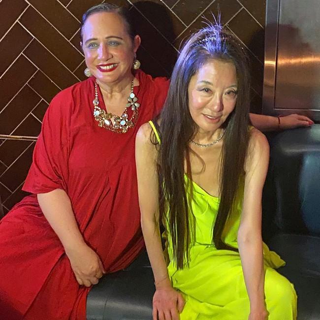 Chỉ một bức ảnh được hé lộ, sắc vóc của Vera Wang liệu có đúng như những lời ca tụng bấy lâu nay! - Ảnh 3.