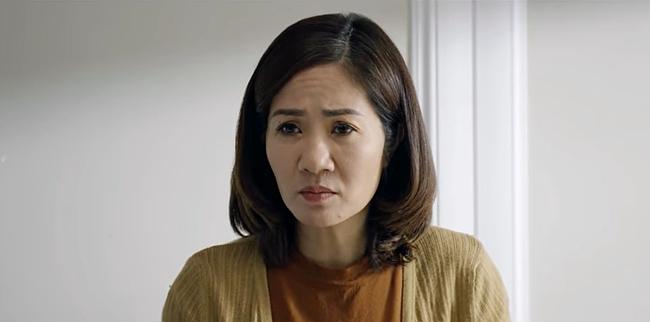 Hãy nói lời yêu tập 27: Bà Hoài biết sự thật Phan chỉ còn 1 quả thận, drama chưa dứt khi mẹ Phan lại ngất xỉu - Ảnh 1.