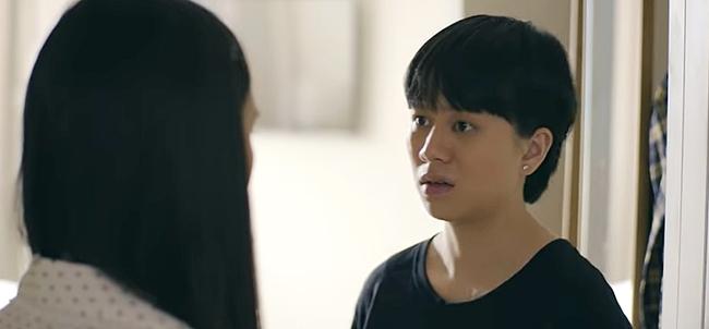 Hãy nói lời yêu tập 27: Bà Hoài biết sự thật Phan chỉ còn 1 quả thận, drama chưa dứt khi mẹ Phan lại ngất xỉu - Ảnh 3.