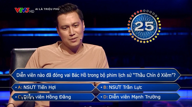 """Không chỉ gây cười với màn tư vấn cù nhây ở Ai là triệu phú, Mạnh Trường còn nhiều lần """"cà khịa"""" loạt sao VTV cực hài - Ảnh 2."""