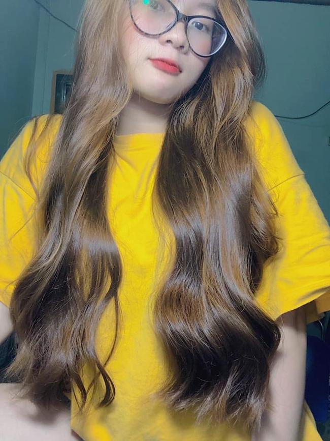 Tips chăm sóc tóc nhuộm dài và bồng bềnh  - Ảnh 3.