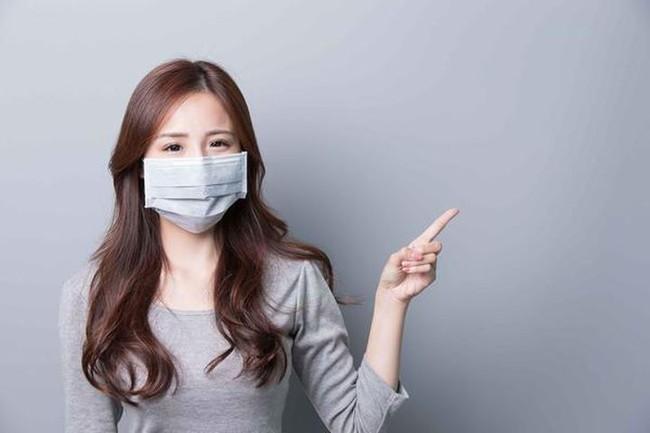 """Nếu cơ thể có hiện tượng """"2 đen và 1 mùi"""", cần đi khám phổi kịp thời - Ảnh 6."""