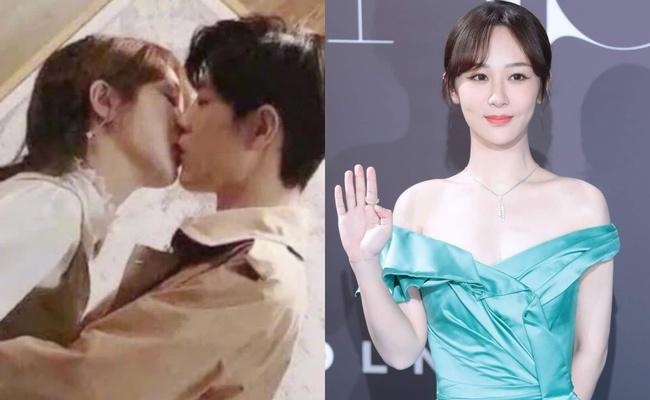 Quãng đời còn lại xin chỉ giáo nhiều của Tiêu Chiến - Dương Tử định ngày 5/8 lên sóng, netizen đào bới cảnh hôn môi - Ảnh 1.