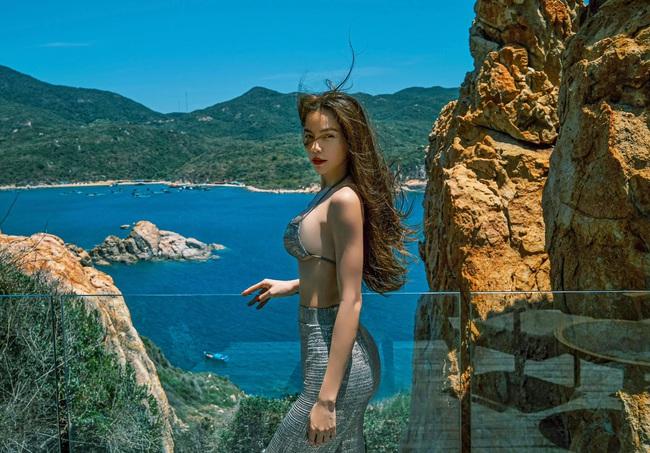 Hồ Ngọc Hà gây hoang mang khi để lộ bụng to, hóa ra nhiều mẹ bỉm showbiz Việt cũng từng bị hiểu nhầm tương tự - Ảnh 2.
