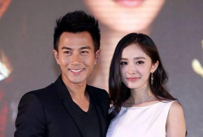Cuộc hôn nhân của Dương Mịch và Lưu Khải Uy vốn không xuất phát từ tình yêu? - Ảnh 3.