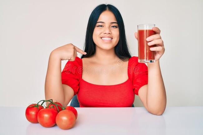 Tăng cường miễn dịch ngay trong mùa dịch, bổ sung ngay ly nước ép màu đỏ này còn giúp giảm cân, xóa nếp nhăn siêu hay - Ảnh 14.