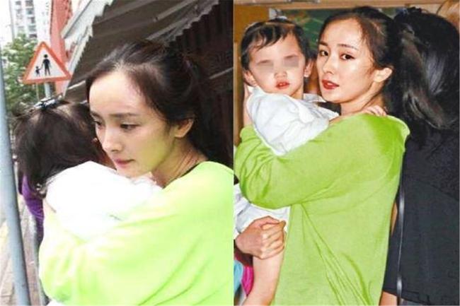 Dù 1 năm không gặp mặt nhưng Dương Mịch vẫn làm điều này cho con gái? - Ảnh 3.