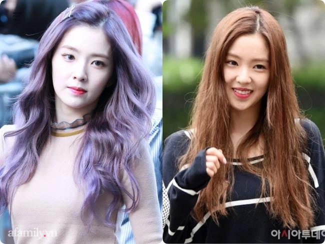 Rosé nhuộm tóc nhiều nhất Black Pink - Ảnh 3.