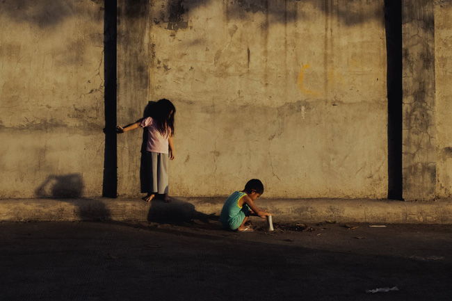 Đừng than vãn về cuộc đời, ngoài kia còn nhiều người nghèo khổ hơn, bạn có biết họ đang sống ra sao không? - Ảnh 3.