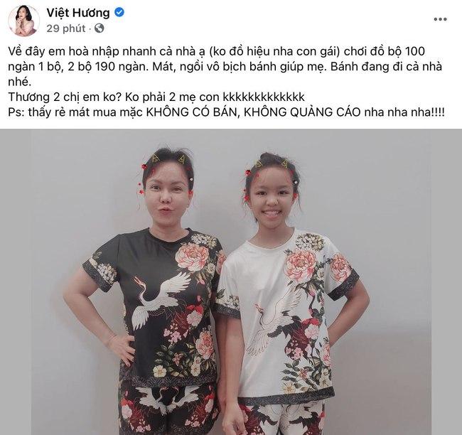 Con gái Việt Hương: Học siêu giỏi, về nước được mẹ gửi gắm ở trường học phí khủng, nhưng nhìn điều này không ai nghĩ con nhà giàu - Ảnh 3.