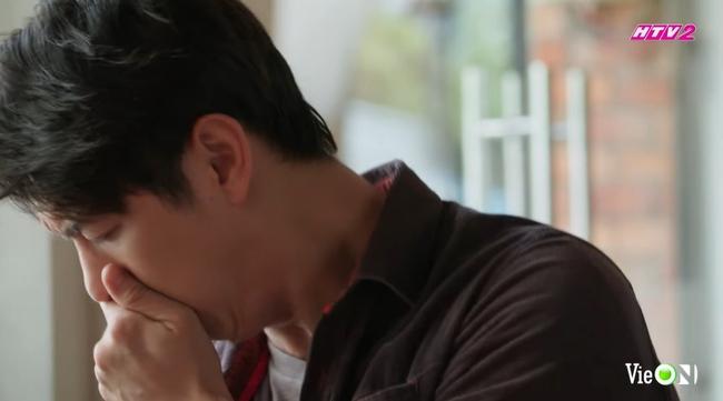 Cây táo nở hoa: Châu bị chụp lén cảnh gặp lại bác sĩ Tuấn gửi cho chồng, fan nghi Dư bị... covid - Ảnh 5.