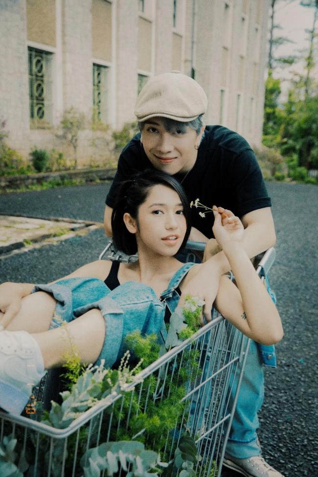 Trở lại sau 2 năm, MONSTAR tung MV đẹp như phim điện ảnh lại còn leo Top 1 BXH Itunes Việt Nam sau khi ra mắt - Ảnh 4.