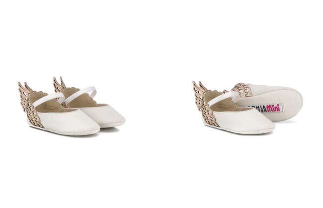 Bé Lisa nhà Hồ Ngọc Hà diện đôi giày xinh như công chúa, chỉ nhìn cũng biết giá không rẻ - Ảnh 2.