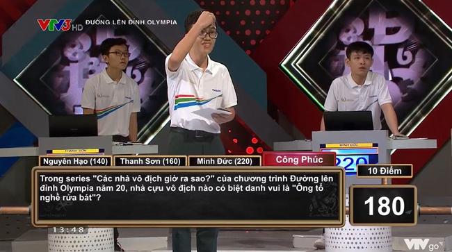 """Đây là câu hỏi Olympia bị đánh giá vô nghĩa nhất: Nội dung ra sao mà dân tình chê trách """"chương trình hết thứ để hỏi thí sinh!"""" - Ảnh 2."""