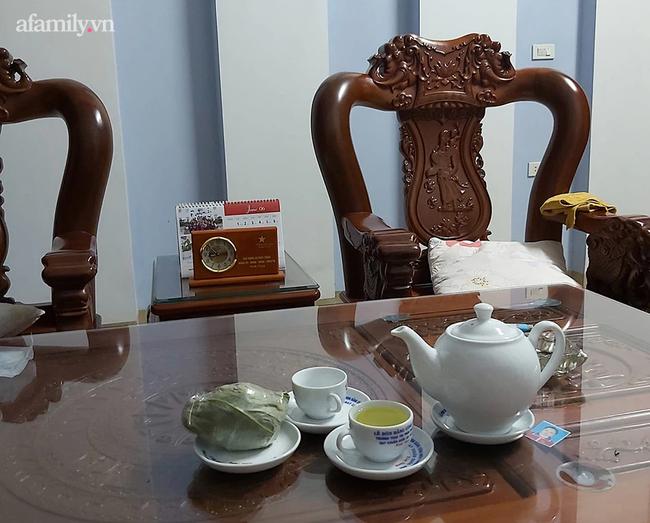 Nàng kế toán xinh đẹp đam mê trà sen tươi cặm cụi ướp bông cuối tuần, khách đặt cả trăm bông để tủ lạnh uống dần - Ảnh 9.