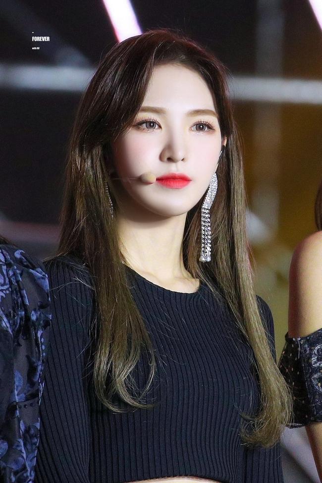 Red Velvet khi để mái: Irene thế nào cũng đẹp, Joy thì tốt nhất là nên nuôi mái dài - Ảnh 7.