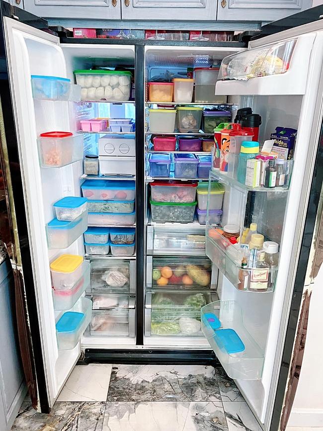 Bà xã Đăng Khôi chỉ ra sai lầm khi bảo quản thực phẩm, tiết lộ 2 nguyên tắc giúp rau củ tươi xanh bất chấp 15 ngày giãn cách! - Ảnh 10.