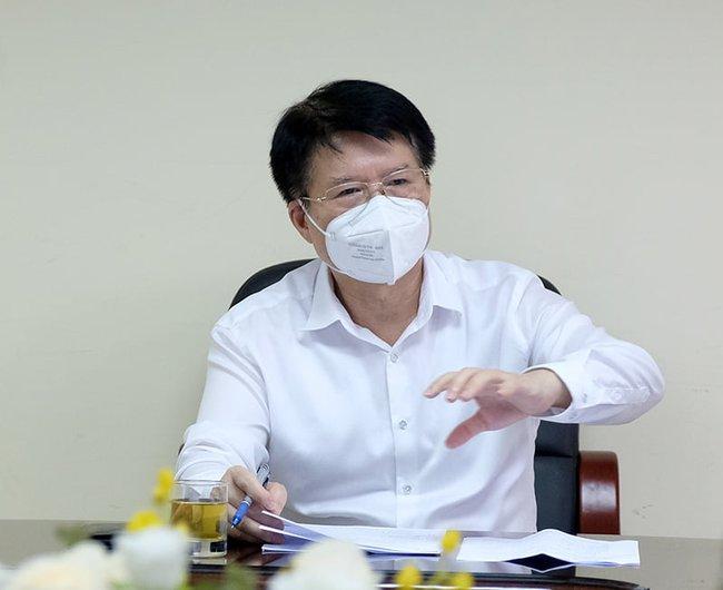 Hà Nội chuẩn bị cho chiến dịch tiêm vắc xin phòng Covid-19 lớn nhất từ trước đến nay - Ảnh 2.