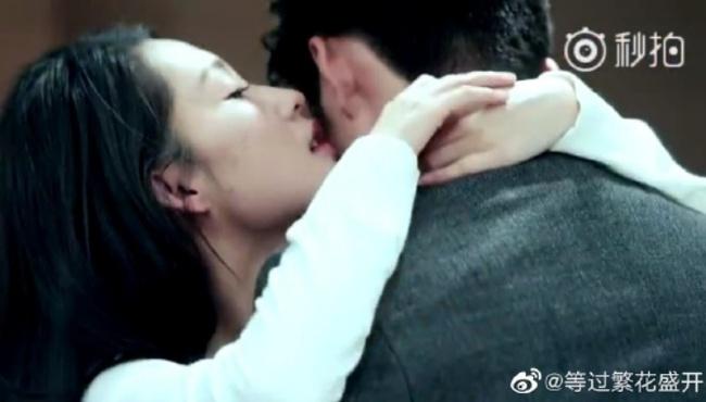 Hải thượng phồn hoa: Netizen tức giận vì cảnh hôn môi và ân ái 18+ của Lý Thấm - Đậu Kiêu bị cắt phũ phàng - Ảnh 3.