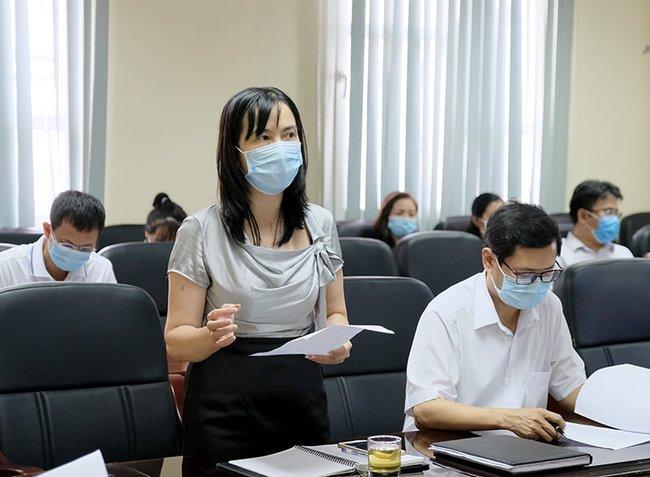 Hà Nội chuẩn bị cho chiến dịch tiêm vắc xin phòng Covid-19 lớn nhất từ trước đến nay - Ảnh 1.