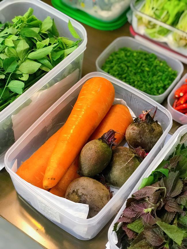 Bảo quản thực phẩm mùa dịch - Ảnh 6.