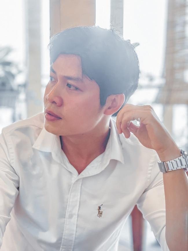 Nguyễn Văn Chung muốn mình là 1 viên đá phong thủy, mang lại năng lượng tích cực cho mọi người - Ảnh 4.
